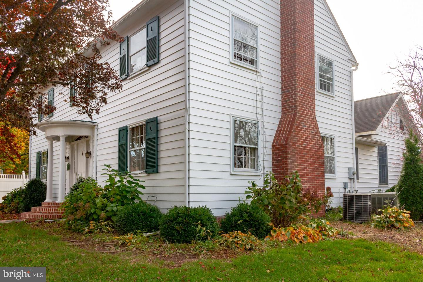 Single Family Homes por un Venta en Emmitsburg, Maryland 21727 Estados Unidos