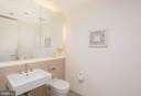 Powder Room - 920 I ST NW #604, WASHINGTON
