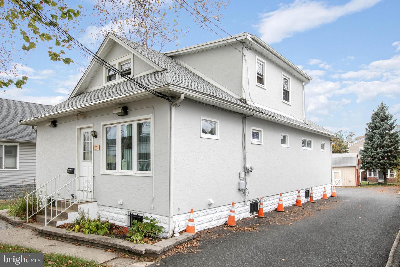 für Verkauf beim Mount Ephraim, New Jersey 08059 Vereinigte Staaten