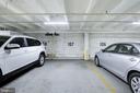 another parking space - 10201 GROSVENOR PL #1510, ROCKVILLE