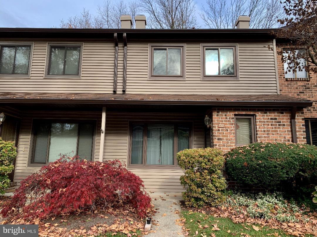 Single Family Homes für Verkauf beim Chesterbrook, Pennsylvanien 19087 Vereinigte Staaten