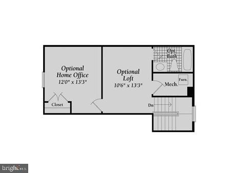 Awesome 4th Lvl Suite - 23082 BRONSTEIN LN, BRAMBLETON
