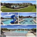 Fun Pool Complexes to Walk to - 23082 BRONSTEIN LN, BRAMBLETON