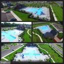 Brambleton Corner Pool w/ Lap Lanes - 23082 BRONSTEIN LN, BRAMBLETON