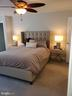 Jr. Master Bedroom - 10731 HUNTERS PL, VIENNA
