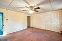 Upper Level 1 - Bedroom - 4931-B GREEN VALLEY RD, MONROVIA
