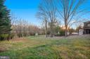 Back Yard - 4931-B GREEN VALLEY RD, MONROVIA