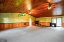 Great Room - 4931-B GREEN VALLEY RD, MONROVIA