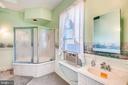 Upper Level 1 - Bathroom - 4931-B GREEN VALLEY RD, MONROVIA