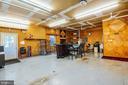 Garage - 4931-B GREEN VALLEY RD, MONROVIA