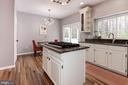 Kitchen - 1304 CASSIA ST, HERNDON
