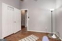 Bedroom #2 - 1304 CASSIA ST, HERNDON