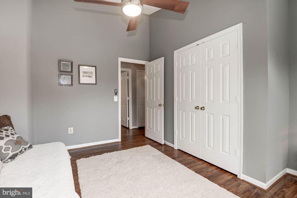 Bedroom #3 - 1304 CASSIA ST, HERNDON
