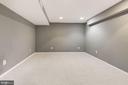 Lower Level Bedroom #5 - 1304 CASSIA ST, HERNDON