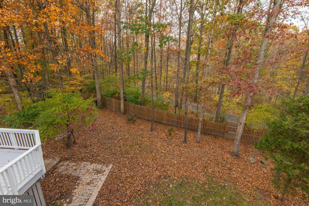 Backs to Parkland and Path - 1304 CASSIA ST, HERNDON