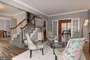 Living Room - 1304 CASSIA ST, HERNDON
