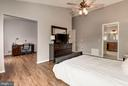 Master Suite - 1304 CASSIA ST, HERNDON