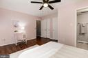 Princess Ensuite Bedroom #4 - 1304 CASSIA ST, HERNDON