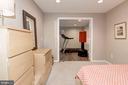 Lower Level Bonus Room - 1304 CASSIA ST, HERNDON