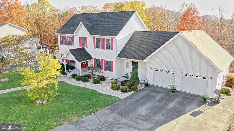 Property 용 매매 에 Rawlings, 메릴랜드 21557 미국