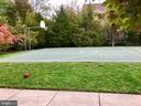 Community Basketball Court - 2376 STONE FENCE LN, HERNDON