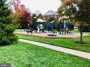 Playground ~ Tot Lot - 2376 STONE FENCE LN, HERNDON