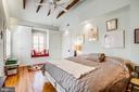 Master Bedroom - 232 PRINCESS ANNE ST, FREDERICKSBURG