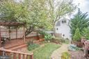 lots of space to entertain - 232 PRINCESS ANNE ST, FREDERICKSBURG