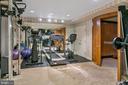 Gym - 3005 45TH ST NW, WASHINGTON