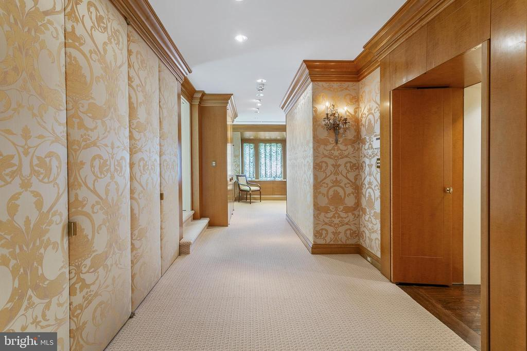 Master Dressing Room - 3005 45TH ST NW, WASHINGTON
