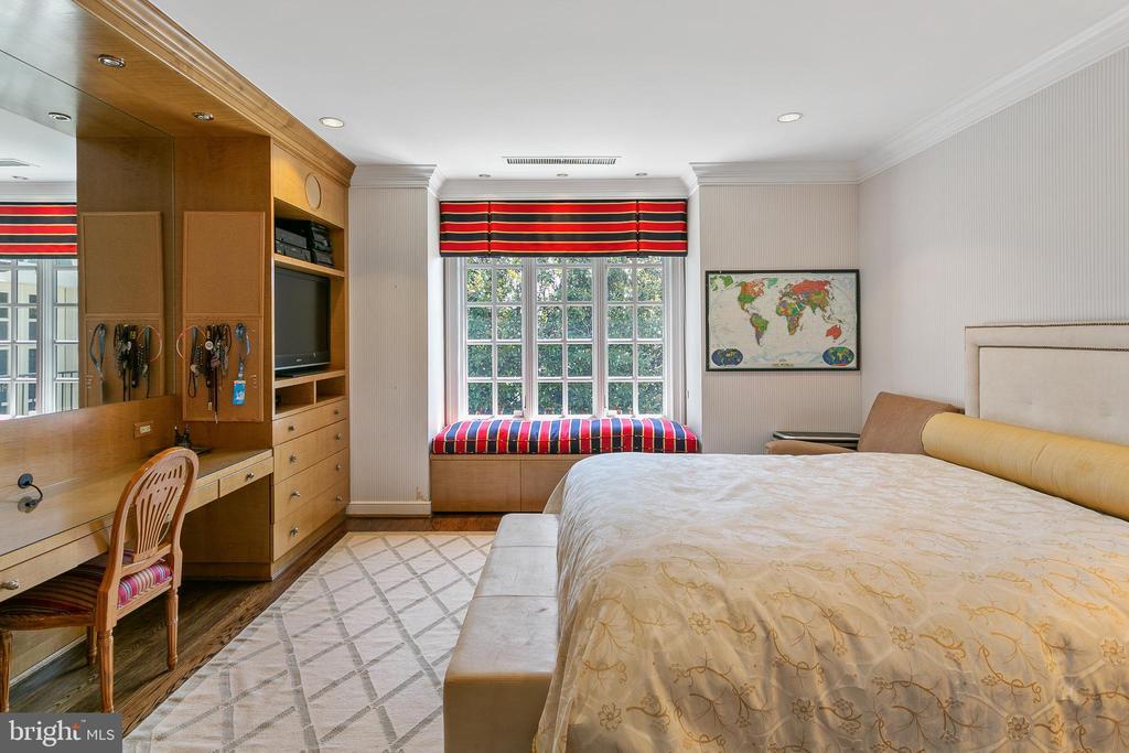 Bedroom - 3005 45TH ST NW, WASHINGTON