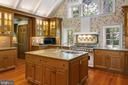 Gourmet Kitchen - 3005 45TH ST NW, WASHINGTON