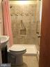 Master bathroom updated 2016 - 3608 UNIVERSITY DR, FAIRFAX