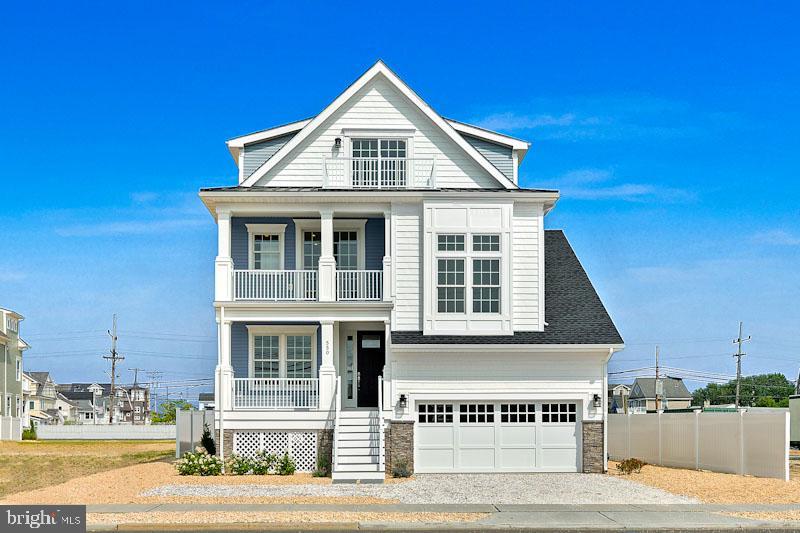 Single Family Homes pour l Vente à Mantoloking, New Jersey 08738 États-Unis