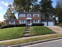 3608 University Dr.; Wood Rd driveway - 3608 UNIVERSITY DR, FAIRFAX