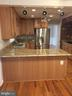 Kitchen - 5701 WOODEN HAWK LN, BURKE