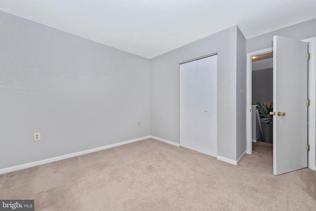 Bedroom 2 - 2631 N EVERLY DR #412, FREDERICK