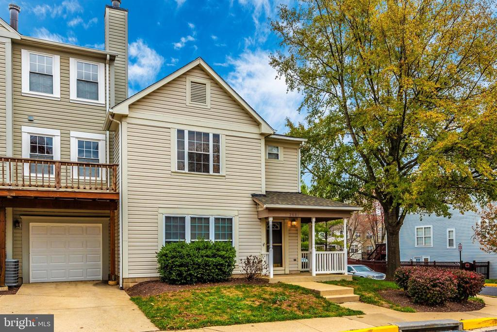 Exterior Front - 2631 N EVERLY DR #412, FREDERICK