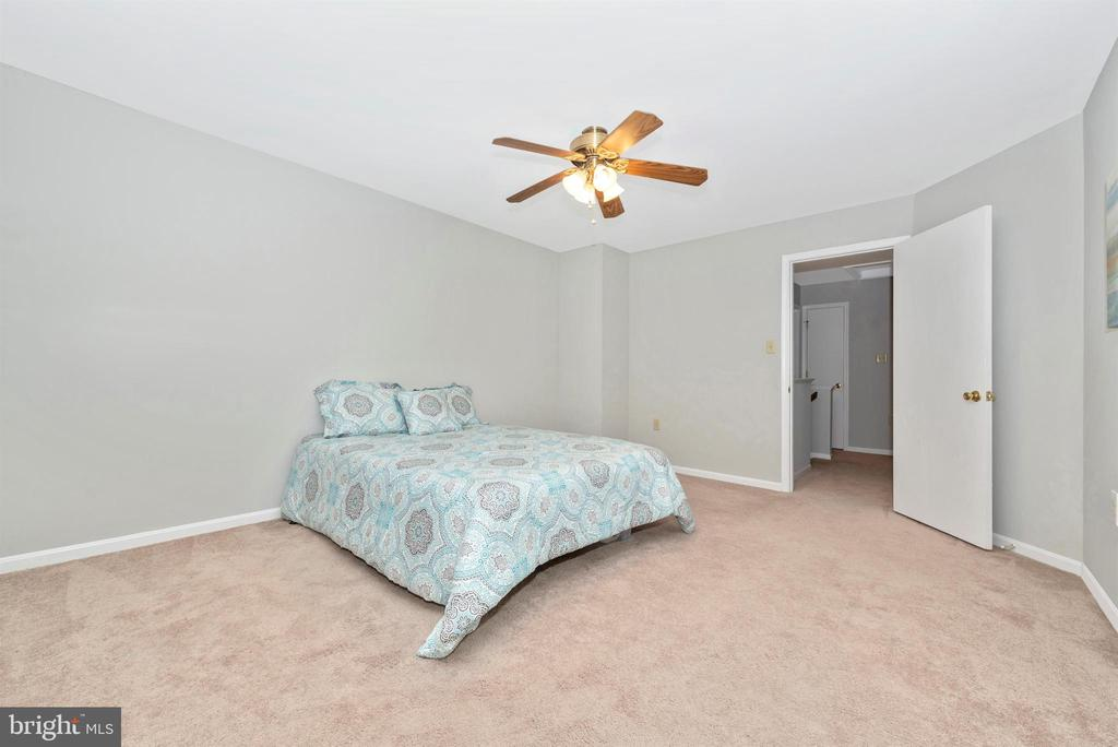 Master Bedroom - 2631 N EVERLY DR #412, FREDERICK