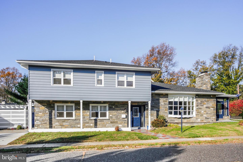 Single Family Homes للـ Sale في Haddon Heights, New Jersey 08035 United States
