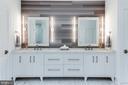Contemporary LED Vanity Lighting - 4647 38TH PL N, ARLINGTON