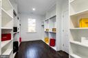 Walk-In Master Bedroom - 4647 38TH PL N, ARLINGTON