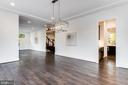 Hardwood Flooring Throughout Main & Upper Levels - 4647 38TH PL N, ARLINGTON