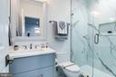 Fifth Bedroom Bathroom - 4647 38TH PL N, ARLINGTON