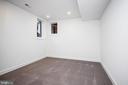 Storage or Exercise Room - 4647 38TH PL N, ARLINGTON