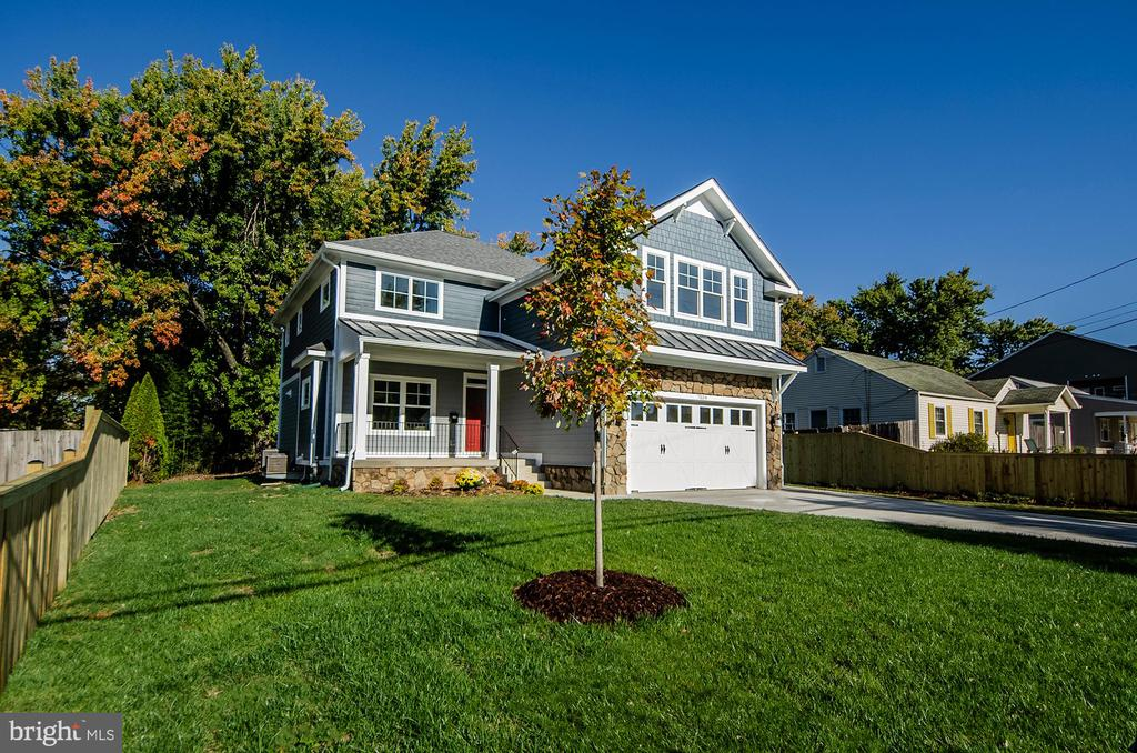 (photo: similar Model nearby - Sold Home!) - 2013 STORM DR, FALLS CHURCH