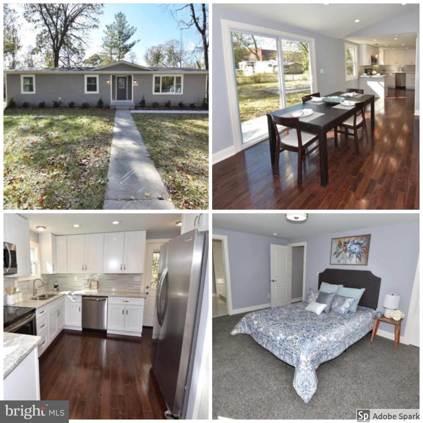 Property for Sale at Gambrills, Maryland 21054 United States