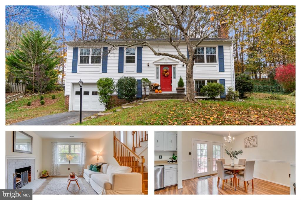 Welcome to 11989 Point Longstreet Way! - 11989 POINT LONGSTREET WAY, WOODBRIDGE