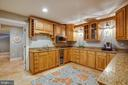 Lower-level kitchenette- perfect for entertaining - 8410 W HILDY CT, SPOTSYLVANIA