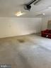 2-car oversized garage - 3608 UNIVERSITY DR, FAIRFAX